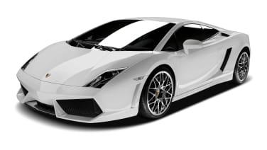 (LP560-4) 2dr Coupe