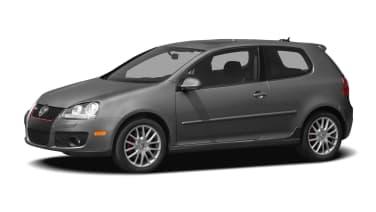 (2-Door - End of Production October 2008) 2dr Hatchback