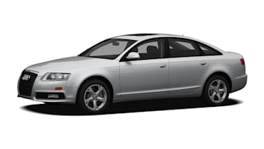 (4.2 Prestige) 4dr All-wheel Drive quattro Sedan