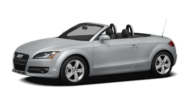 (2.0T Premium) 2dr All-wheel Drive quattro Roadster