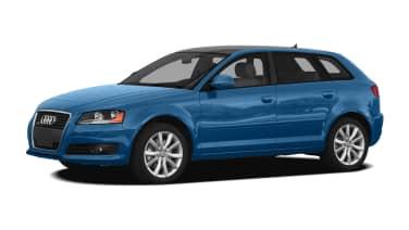 (2.0T) 4dr All-wheel Drive quattro