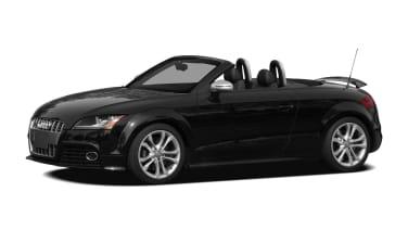 (2.0T Premium) 2dr quattro Roadster