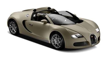 (16.4 Grand Sport) 2dr Convertible