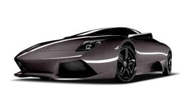 (LP640) 2dr Coupe