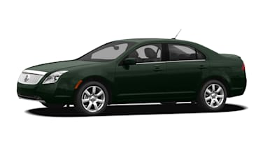 (Premier) 4dr Front-wheel Drive Sedan