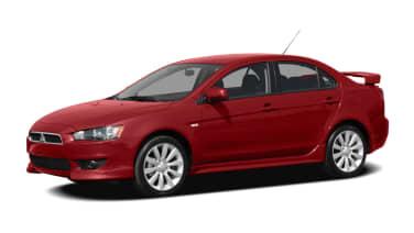 (DE) 4dr Front-wheel Drive Sedan