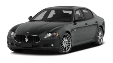 (Sport GT S) 4dr Sedan