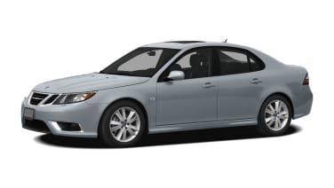 (Base) 4dr Sport Sedan