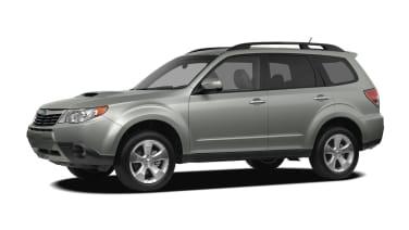 (2.5XT Premium) 4dr All-wheel Drive