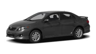 (XRS) 4dr Sedan