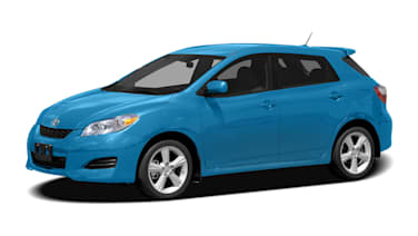 (S) 5dr Front-wheel Drive Hatchback
