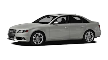 (3.0 Premium Plus) 4dr All-wheel Drive quattro Sedan