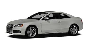 (4.2 Premium Plus) 2dr All-wheel Drive quattro Coupe
