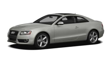 (2.0T Premium) 2dr All-wheel Drive quattro Coupe