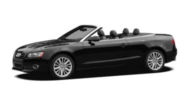 (2.0T Premium) 2dr All-wheel Drive quattro Cabriolet