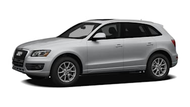 (3.2 Premium Plus) 4dr All-wheel Drive quattro Sport Utility