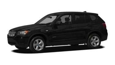 (xDrive35i) 4dr All-wheel Drive Sports Activity Vehicle