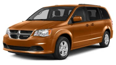 (Crew) Front-wheel Drive Passenger Van