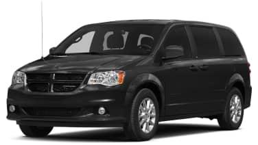 (R/T) Front-wheel Drive Passenger Van