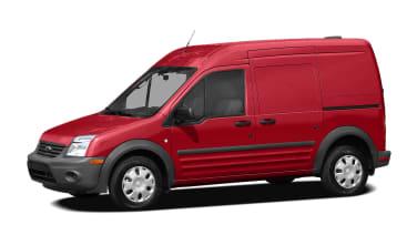 (XL) Cargo Van