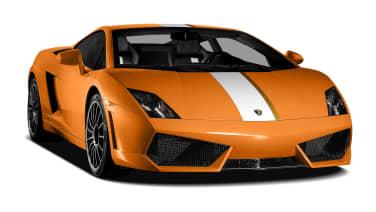 (LP550-2 Valentino Balboni) 2dr Rear-wheel Drive Coupe