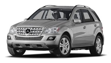 (Base) ML450 Hybrid 4dr All-wheel Drive 4MATIC