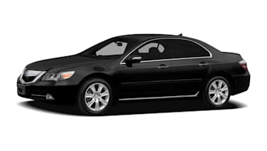 (3.7L Technology Package) 4dr Sedan