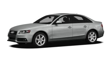 (2.0T Premium) 4dr Front-wheel Drive FrontTrak Sedan