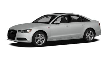 (3.0 Premium) 4dr All-wheel Drive quattro Sedan