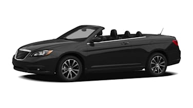 (S) 2dr Convertible