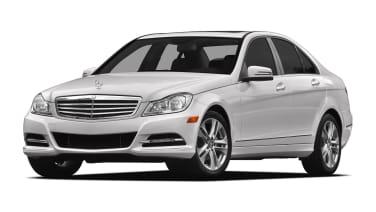 (Luxury) C300 4dr All-wheel Drive 4MATIC Sedan