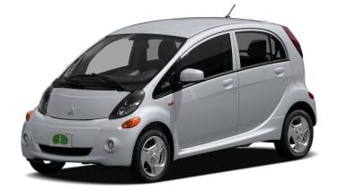 (ES) 4dr Hatchback