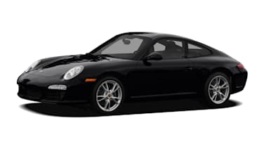(Black Edition) 2dr Rear-wheel Drive Coupe