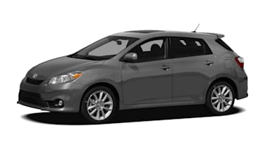 (L) 5dr Front-wheel Drive Hatchback