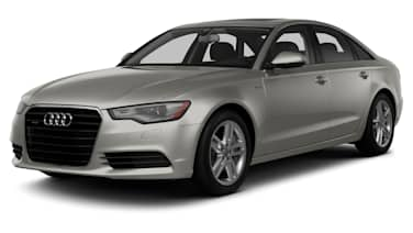 (3.0T Premium) 4dr All-wheel Drive quattro Sedan