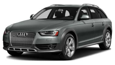 (2.0T Premium) 4dr All-wheel Drive quattro Wagon