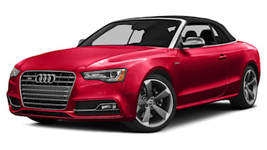 (3.0T Premium Plus) 2dr All-wheel Drive quattro Cabriolet