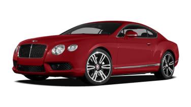 (V8) Coupe