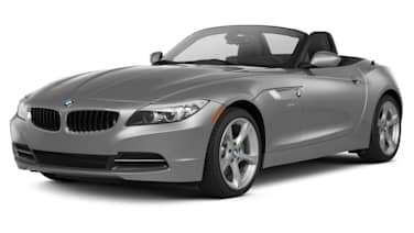 (sDrive35i) 2dr Rear-wheel Drive Roadster