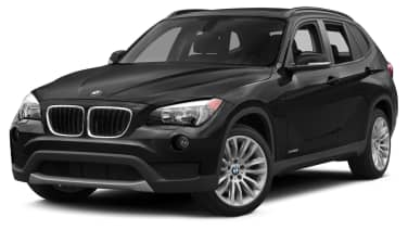 (xDrive 35i) 4dr All-wheel Drive Sports Activity Vehicle