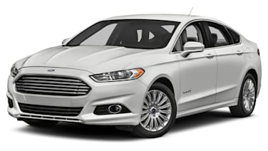 (Titanium) 4dr Front-wheel Drive Sedan