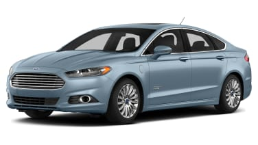 (SE Luxury) 4dr Front-wheel Drive Sedan