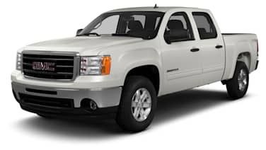 (Work Truck) 4x4 Crew Cab 5.75 ft. box 143.5 in. WB