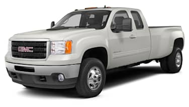 (SLE) 4x2 Extended Cab 158.2 in. WB DRW