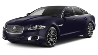 (XJL Ultimate) 4dr Rear-wheel Drive Sedan