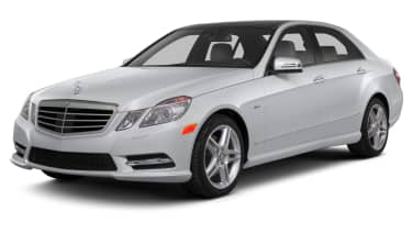 (Base) E350 4dr Rear-wheel Drive Sedan
