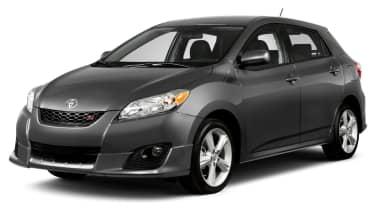 (L) 5dr Front-wheel Drive Hatchback