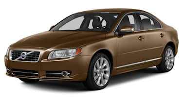 (T6 Platinum) 4dr All-wheel Drive Sedan