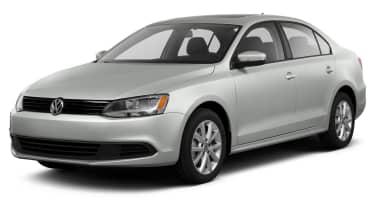 (2.0L Base) 4dr Sedan
