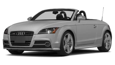 (2.0T) 2dr All-wheel Drive quattro Roadster